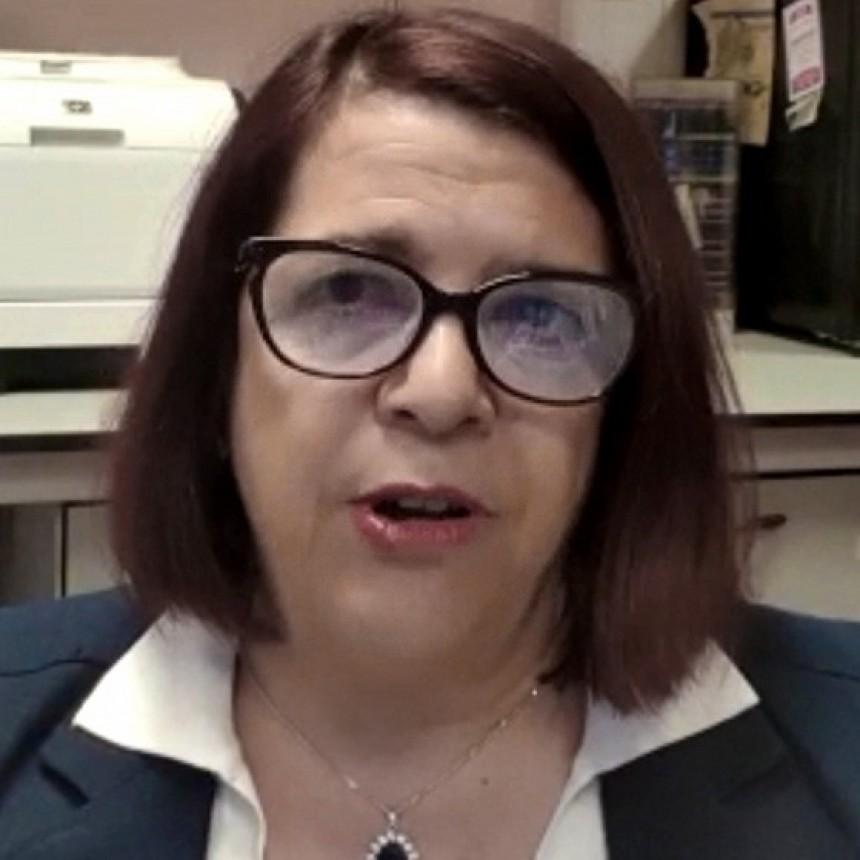 Advertencia de la médica argentina Marta Cohen: la Delta