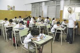 Se implementará la doble escolaridad