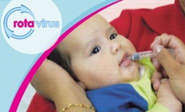 La Secretaria de Salud de Bragado confirmó tres casos de Rotavirus