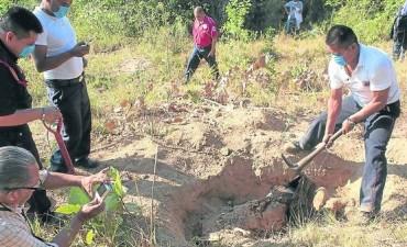 La nueva pesadilla de México: fosas con NN, víctimas de los narcos
