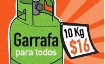 """""""Garrafas para Todos"""""""