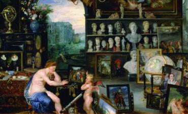 Museo Provincial Bellas Artes E. Pettoruti presenta: