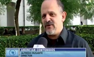 Columna de opinion: Hoy Alfredo Musante