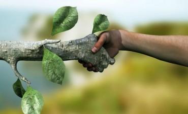 Columna de agroecologia: Hoy Foro ambiental de Gral Viamonte