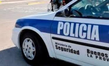 Varios hechos policiales conmueven a la ciudad