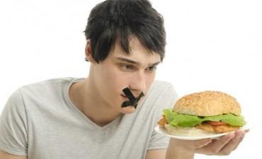 Bulimia y anorexia: dos trastornos que ahora también crecen entre los varones