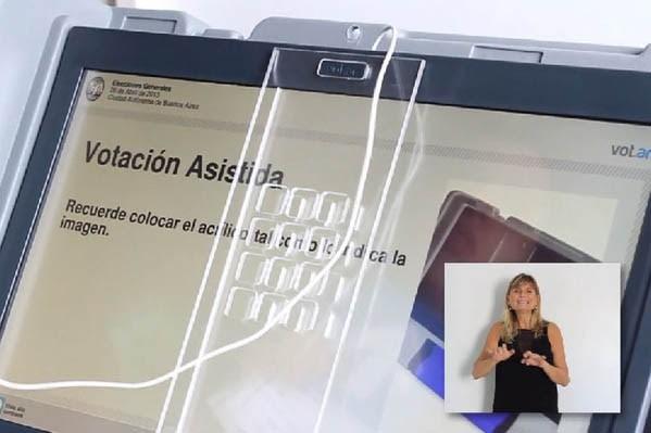 El voto electrónico, ¿despropósito o fraude? by José M. García Rozado