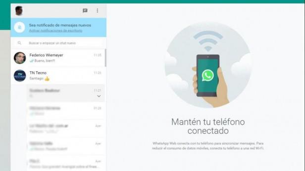 Las 4 nuevas funciones de WhatsApp