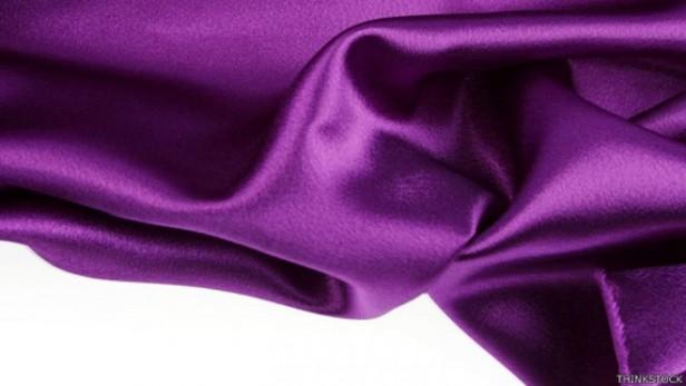 Cómo el color púrpura cambió la historia