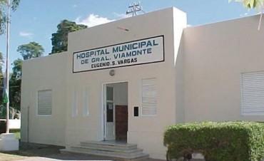 Horarios de mèdicos y especialistas en nuestro hospital