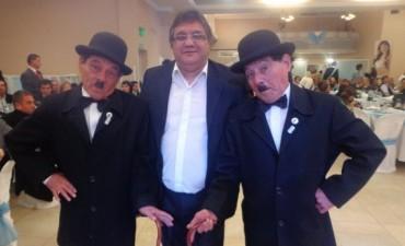 Tu cara me suena: mellizos de todo el país se juntaron en Tucumán