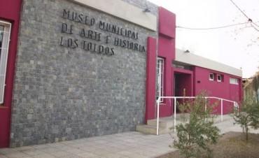 Actividades propuestas para vacaciones de invierno en los museos de General Viamonte con entrada libre y gratuita