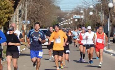 Lo importante es estar en movimiento y contagiar el entusiasmo por el deporte y la vida saludable