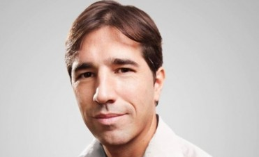 Franco Flexas, precandidato a intendente de General Viamonte: