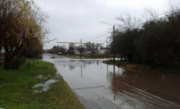 Estado de situación luego de las ùltimas precipitaciones