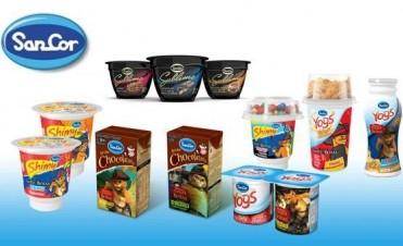 SanCor vendió en USD 100 millones sus postres, flanes y yogures