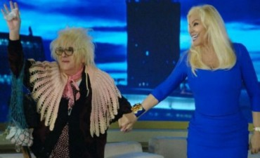 Hola Susana: la diva regresa a la TV tras un año sabático