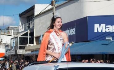 El distrito de Gral viamonte elegirà a sus reinas