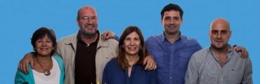 Unidad Ciudadana presentó la Lista de candidatos con referentes de la región