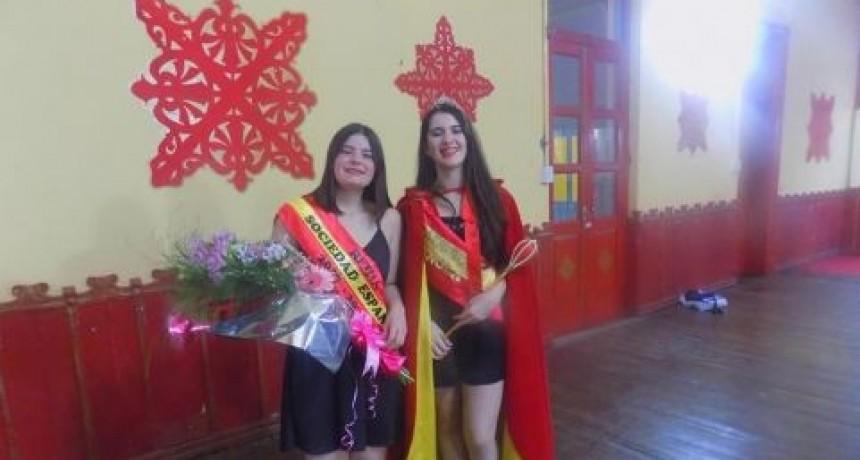 La sociedad se reunió para elegir a la nueva reina 2018 -2019