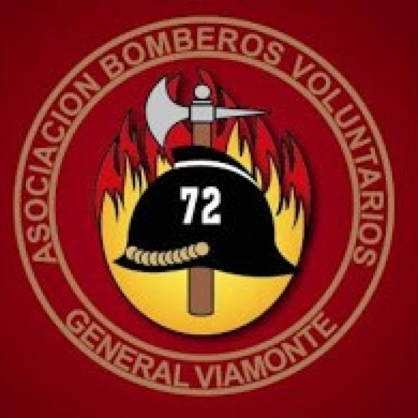 Comunicado de la Asociación Bomberos Voluntarios de Gral Viamonte