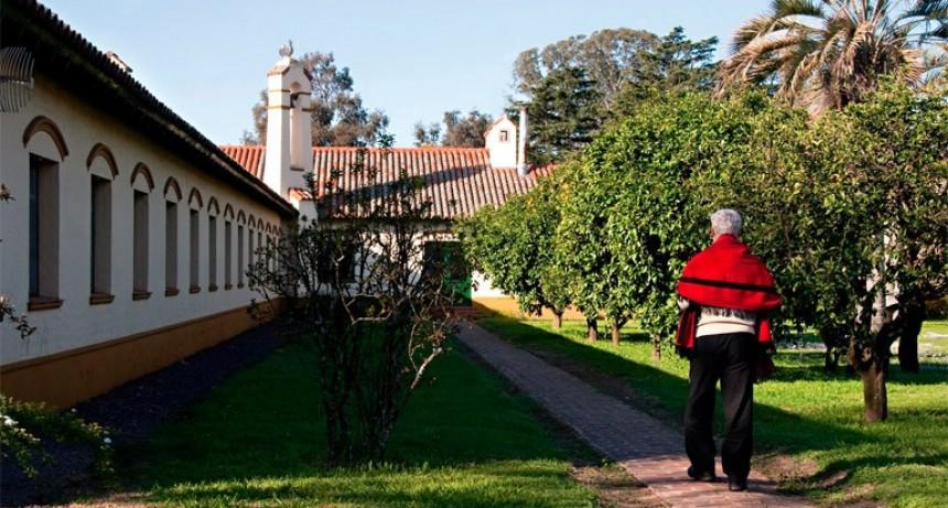Proponen jornadas de retiro espiritual en el Monasterio Benedictino
