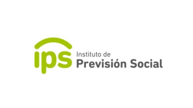 Los jubilados y pensionados del IPS cobran haberes de julio