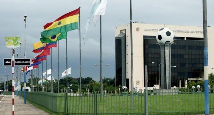 Mandatarios del Mercosur se comprometieron a analizar el protocolo elaborado por Conmebol
