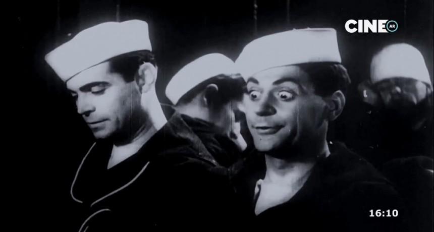 Hace 40 años el cine nacional lloraba a Luis Sandrini