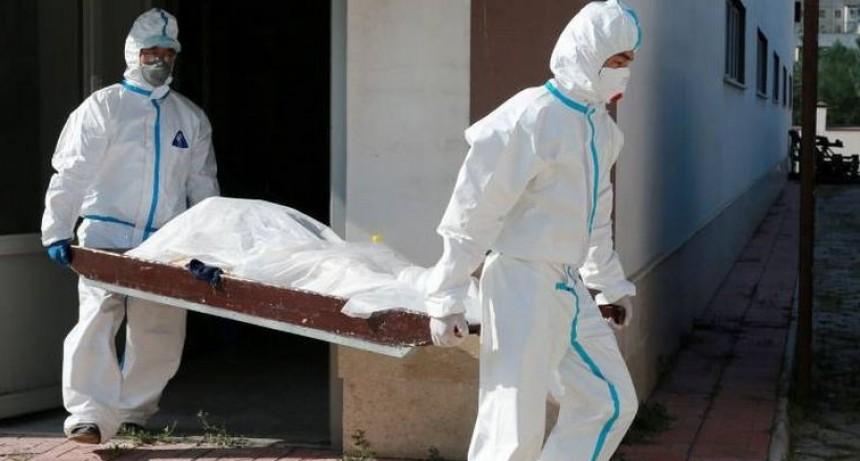Preocupación mundial  | Incógnita por supuesto virus