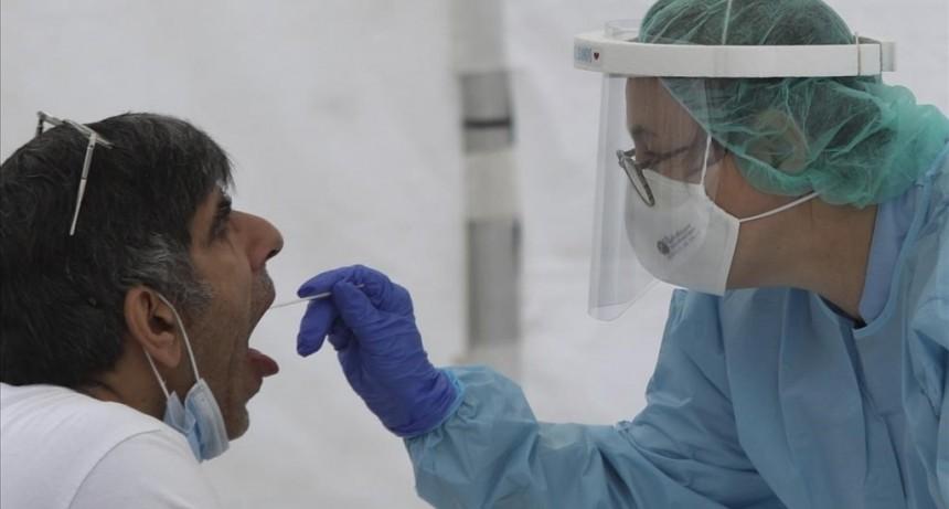 Coronavirus | La Provincia pide cautela sobre el grado de apertura: