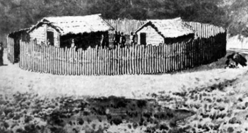 Investigan la existencia de restos de un fortín en inmediaciones de San Emilio