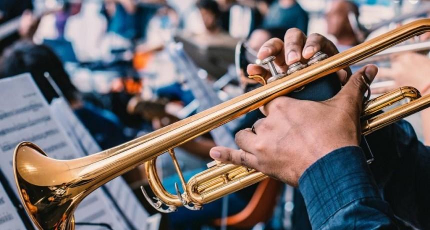 La trompeta eléctrica que aúna ingeniería y música