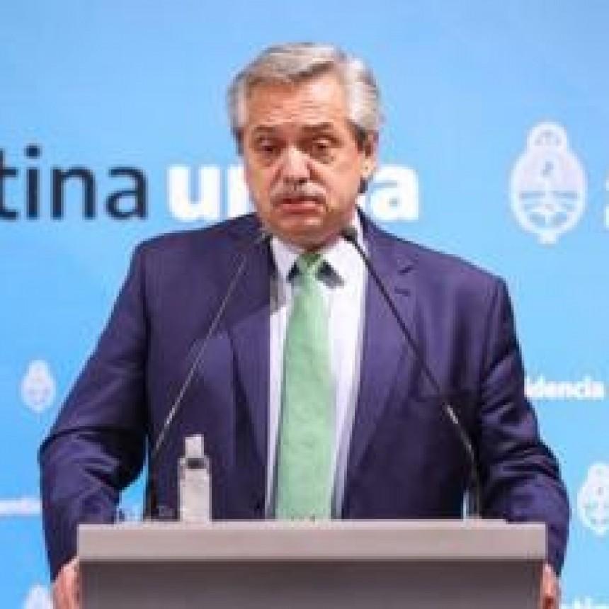 Un presidente que hace lo que puede y una oposición irresponsable por Hernán Andrés Kruse