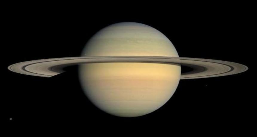 ASTRONOMIA  | Saturno, Jùpiter y la Luna se veràn impactantes