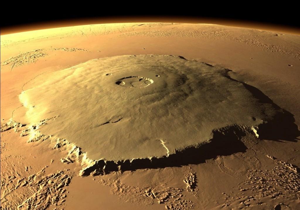 "ASTRONOMÍA | Taller virtual destinado a niñas y niños para ""Explorar Marte"""