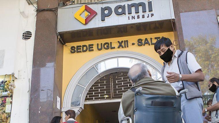 Desesperación en Salta | Jubilada pedía morir mientras rogaba por asistencia del PAMI