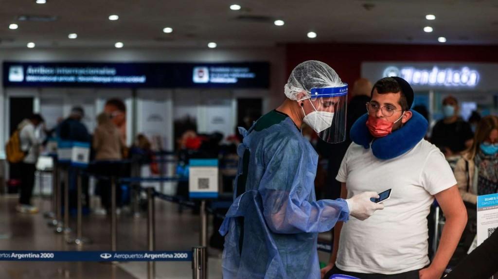 Los casos de la variante Delta en la Argentina ya son 29: todos están vinculados a viajes al extranjero