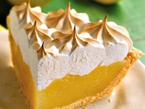 ALICIA SEVERINI | Momento gastronómico. Hoy Lemon Pie