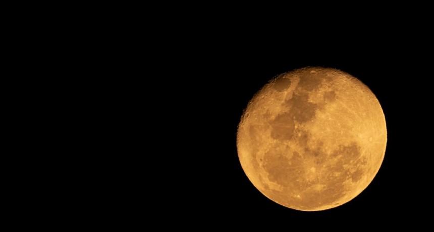 """Alerta en la NASA por un """"bamboleo"""" en la órbita de la Luna: el inquietante efecto que tendría en la Tierra"""