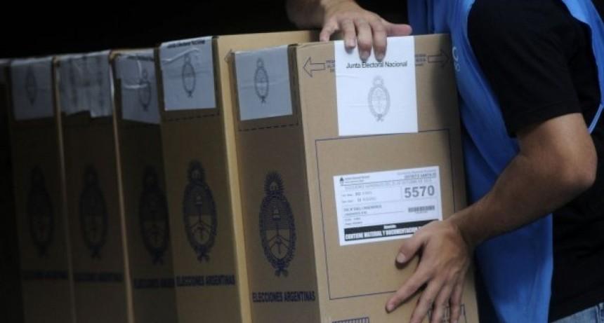 Cómo continúa el calendario electoral tras las PASO