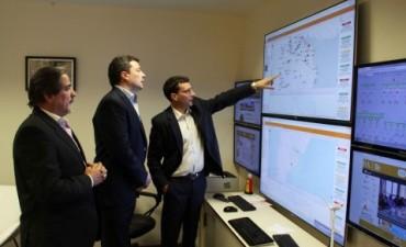 El Gobierno bonaerense inició la construcción del primer parque solar de la Provincia
