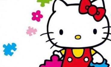 Cuarenta años después de su creación, revelan que Hello Kitty no es una gata