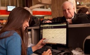 Jubilados y pensionados de la Provincia de Buenos Aires estàn percibiendo los haberes correspondientes al mes de Agosto