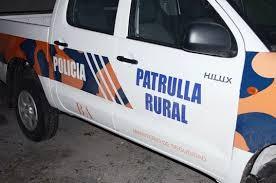Comunicado policial I