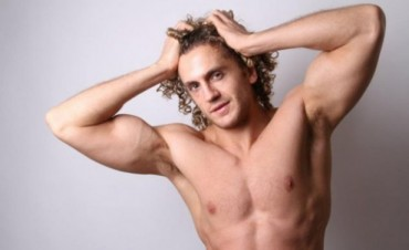 Un ex Gran Hermano debutó como actor porno gay