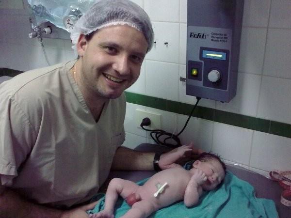 Importancia de la Lactancia Materna By Dr Julio Monti