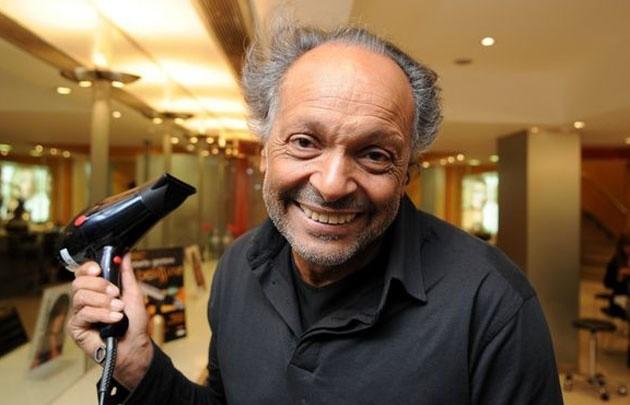 Embargaron por $ 57 millones al peluquero Roberto Giordano