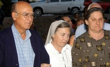 Falleció Elías Morales, el padre de María Soledad