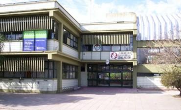 La Escuela Normal cumple 65 años